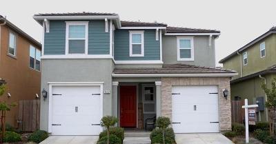 Clovis Single Family Home For Sale: 3552 Richmond Avenue