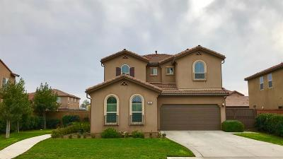 Fresno CA Single Family Home For Sale: $304,950