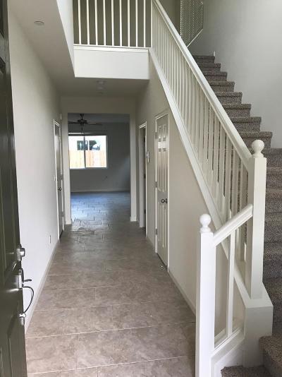Clovis Single Family Home For Sale: 3468 Del Monte Avenue