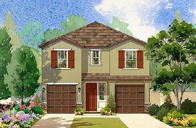 Clovis Single Family Home For Sale: 3436 Del Monte Avenue