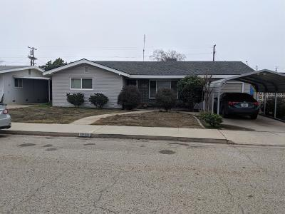 Reedley Single Family Home For Sale: 1260 S S Enns Avenue