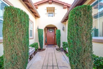 Clovis Single Family Home For Sale: 4182 N Bodega Bay Road