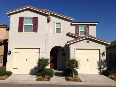 Clovis Single Family Home For Sale: 3579 Luminary Way