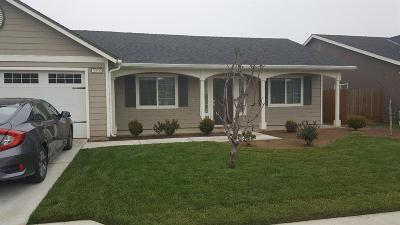 Fresno CA Single Family Home For Sale: $279,900