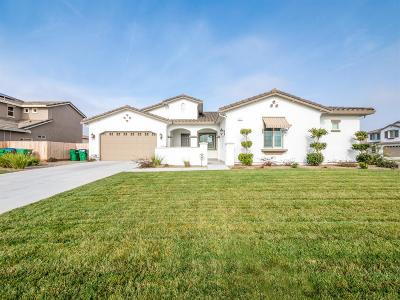 Fowler CA Single Family Home For Sale: $415,000