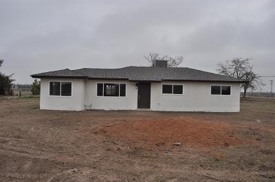 Kerman Single Family Home For Sale: 930 S Siskiyou