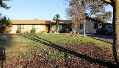 Madera Condo/Townhouse For Sale: 14681 Huntington Road