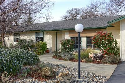 Madera County Single Family Home For Sale: 41393 Roaring River Way
