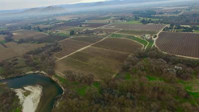 Fresno County Farm For Sale: S Reed Avenue