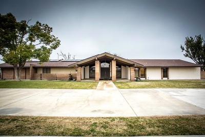 Kerman Single Family Home For Sale: 109 S Del Norte Avenue