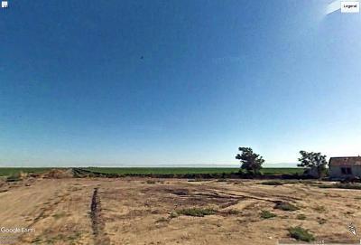 Fresno County Farm For Sale: Fairfax Avenue
