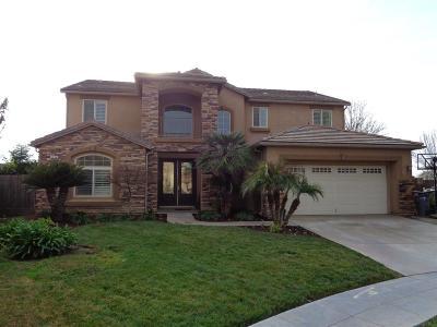 Single Family Home For Sale: 5908 E Hoxie Avenue