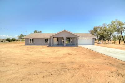 Madera Single Family Home For Sale: 19971 Del Mar Road