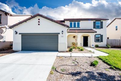 Madera Single Family Home For Sale: 79 Rancho Santa Fe Drive