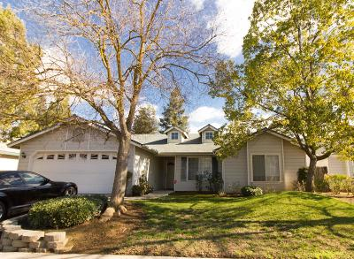 Fresno Single Family Home For Sale: 6168 N Tracy Avenue