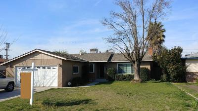 Selma CA Single Family Home For Sale: $229,962