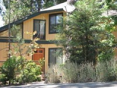Bass Lake Single Family Home For Sale: 39646 Hazelwood Road