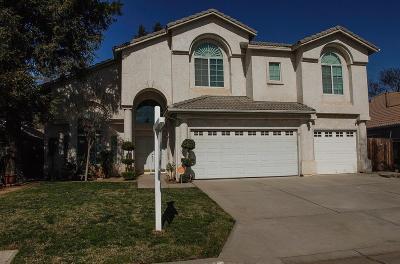 Single Family Home For Sale: 1604 E Emerald Avenue