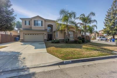 Single Family Home For Sale: 2595 E Niles Avenue