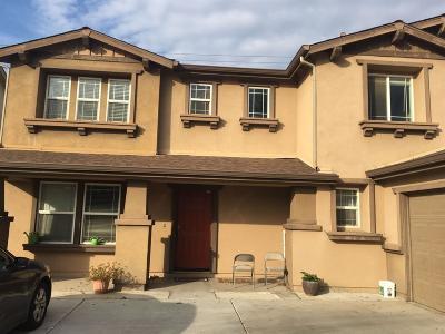 Single Family Home For Sale: 4581 E Edna Avenue