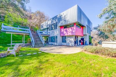 Tollhouse CA Single Family Home For Sale: $300,000