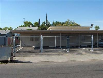 Fresno Multi Family Home For Sale: 925 W University Avenue