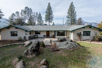 Coarsegold CA Single Family Home For Sale: $315,000