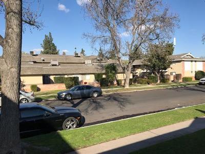 Fresno Multi Family Home For Sale: 3331 E E Sierra Madre Ave Avenue