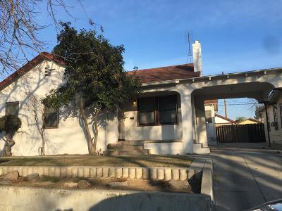 Single Family Home For Sale: 1530 N Ferger Avenue