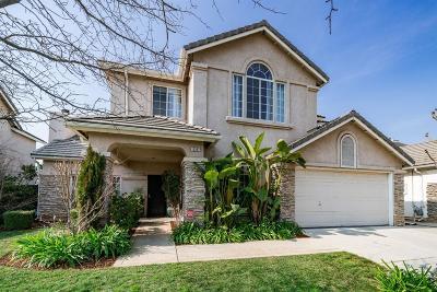 Fresno Single Family Home For Sale: 10297 N Price