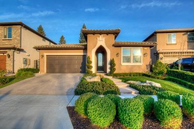 Fresno Single Family Home For Sale: 11316 N Blue Sage Avenue