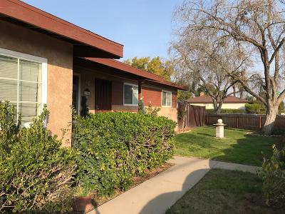 Single Family Home Sold: 184 W Sierra Avenue