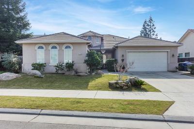 Clovis Single Family Home For Sale: 2480 Magill Avenue