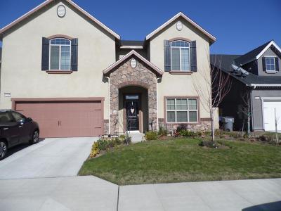 Single Family Home For Sale: 6249 E Farrin Avenue