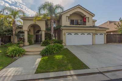 Fresno Single Family Home For Sale: 504 W Rio View Circle