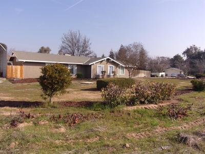Madera Single Family Home For Sale: 11896 Road 37