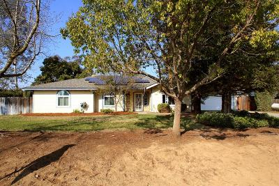 Madera Single Family Home For Sale: 36799 Eddings Drive