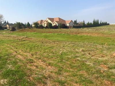 Clovis Residential Lots & Land For Sale: 9250 N Aman