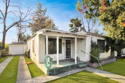 Single Family Home For Sale: 547 N 4th Street