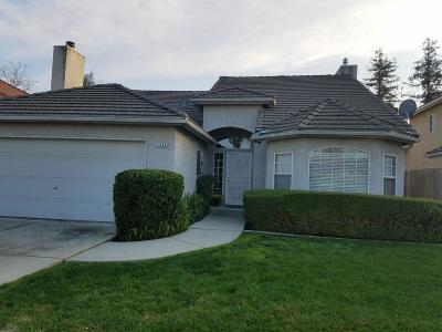 Clovis Single Family Home For Sale: 1004 Garland Avenue