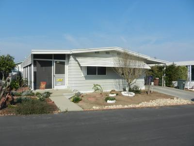 Reedley Mobile/Manufactured For Sale: 1300 W Olson Avenue #33