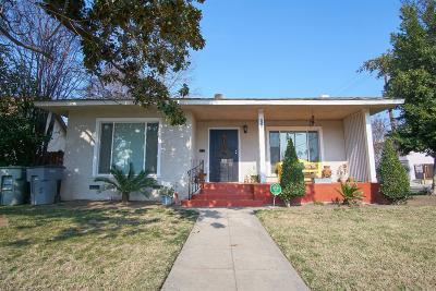 Single Family Home For Sale: 855 E Carmen Avenue