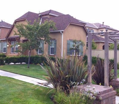 Clovis Single Family Home For Sale: 3907 Harlan Ranch Boulevard