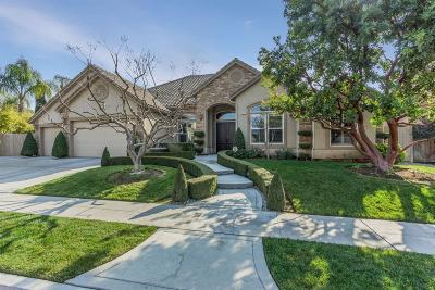 Single Family Home For Sale: 4213 W Ellery Way