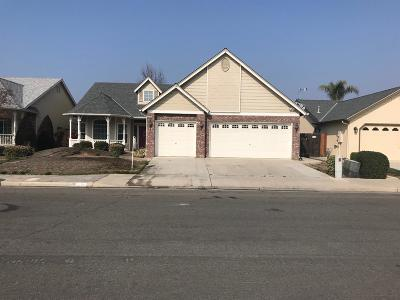 Fresno County Single Family Home For Sale: 2538 E Kelso Avenue