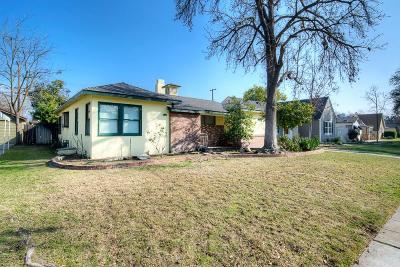 Single Family Home For Sale: 1456 N Thorne Avenue
