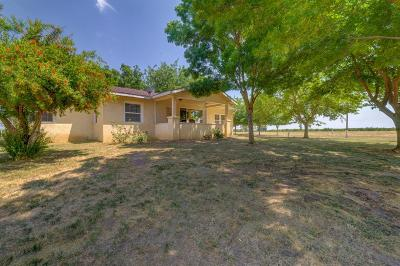 Madera Single Family Home For Sale: 18595 Road 21