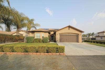 Visalia Single Family Home For Sale: 12698 Avenue 320