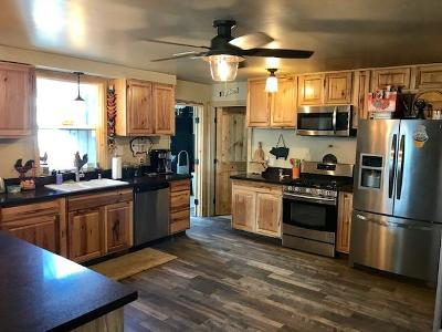 Auberry CA Single Family Home For Sale: $750,000