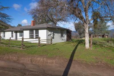 Fresno County Farm For Sale: 39405 Powerhouse Road